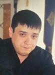 Oskar, 38, Astana