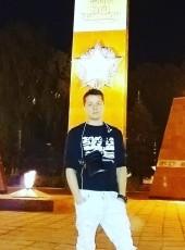 Umar, 26, Russia, Moscow