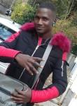 Ibrahim, 18, Marseille