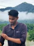Babapartho, 25, Silchar