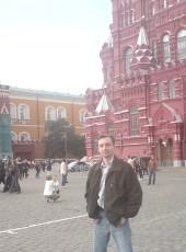 taurus, 46, Russia, Penza