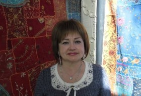 Nina, 68 - Just Me
