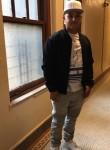 justinyamil, 24  , The Bronx