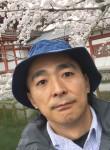 Masa, 46  , Tokyo
