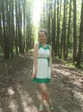 Olya, 30, Russia, Kirov (Kirov)