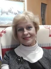 Elena, 62, Russia, Yevpatoriya
