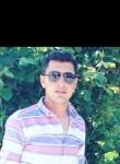 Ali, 24  , Ankara
