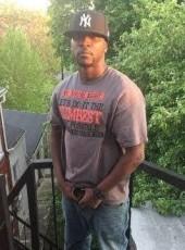 Crklyn Boss, 37, United States of America, Brooklyn