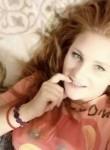 Zhanna, 18, Odessa