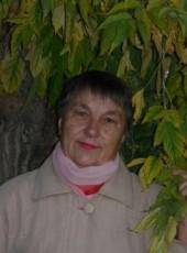 Анна, 73, Россия, Екатеринбург