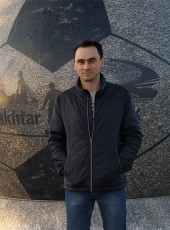 Anton, 35, Ukraine, Donetsk