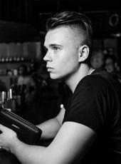 Evgeniy, 24, Russia, Rossosh