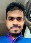 Rohan Khan, 24, Dhaka