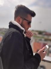 Oktay , 23, Turkey, Hopa