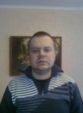 Vitaliy Anosov, 44, Ukraine, Druzhkivka