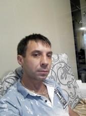 Vadim , 38, Russia, Krasnoyarsk