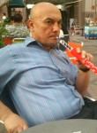 Begench, 57  , Ashgabat