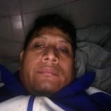 Felipe Danny, 37  , Zana