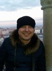 Aleksandr, 36, Ukraine, Uzhhorod