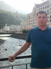 Mikhail, 32, Russia, Nizhniy Novgorod