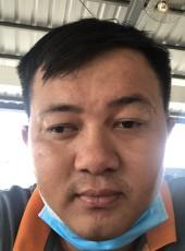 Đăng Nguyen, 31, Vietnam, Ho Chi Minh City