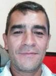 Sabino Richard, 42  , Buenos Aires