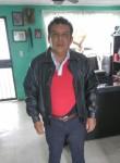 Felix, 52  , Mexico City