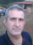 Paulo , 57  , Ribeirao Preto