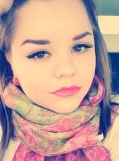Olesya B., 29, Russia, Moscow