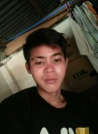 Jerson Ero, 19, Bacoor