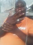 Djaz, 35  , Libreville