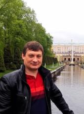 Aleksandr, 43, Russia, Omsk