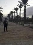 Bilel, 18  , Houmt Souk