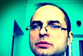 Vasiliy, 49 - Just Me