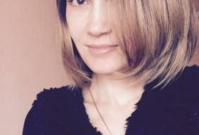 Ilmira, 37 - Just Me