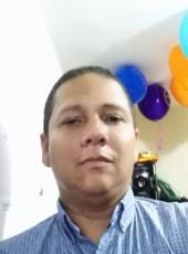 Alexander, 31, Colombia, Neiva