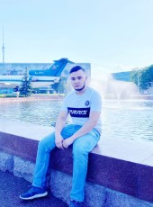Alik, 25, Russia, Moscow