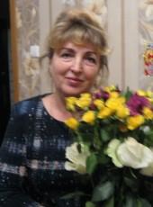 Valentina, 62, Russia, Saint Petersburg