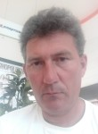 Yurіy, 55, Ivano-Frankvsk