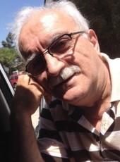 Nikolay, 64, Russia, Georgiyevsk