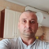 Sergey, 46  , Russkaya Polyana
