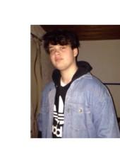 LEON, 19, Germany, Neuhaus am Rennweg