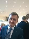 Leonid, 52, Moscow