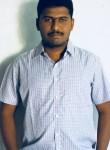 Naveen reddy, 29  , Kavali