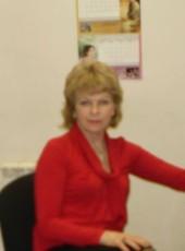Tatyana, 58, Russia, Krasnoyarsk