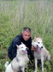 Ikhtiyarovich, 42, Ukraine, Khmelnitskiy