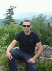Aleksandr, 38, Russia, Zelenogorsk (Krasnoyarsk)