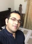 Muhammad Awais, 31  , Faisalabad