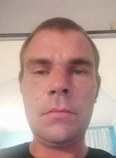 Danijel Pranjic, 37, Croatia, Zagreb