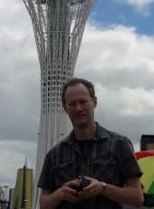 Aleks Alm, 46, Kazakhstan, Almaty